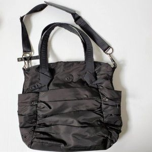 Lululemon Destined for Greatness Duffel Bag